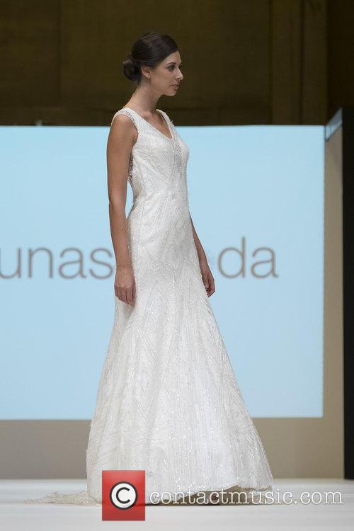 Bridal Fashion Week Madrid and Catwalk 6