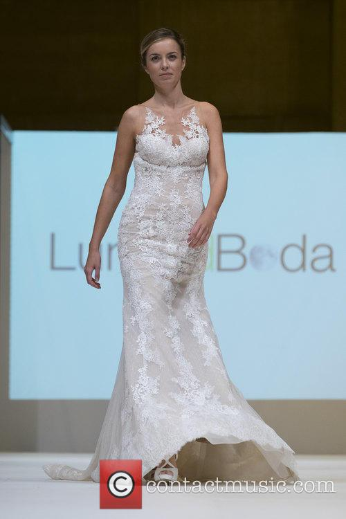 Bridal Fashion Week Madrid and Catwalk 7