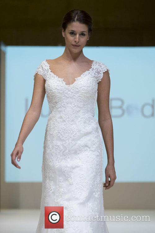 Bridal Fashion Week Madrid and Catwalk 10