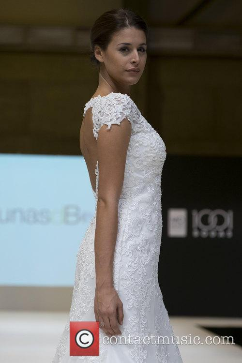 Bridal Fashion Week Madrid and Catwalk 11