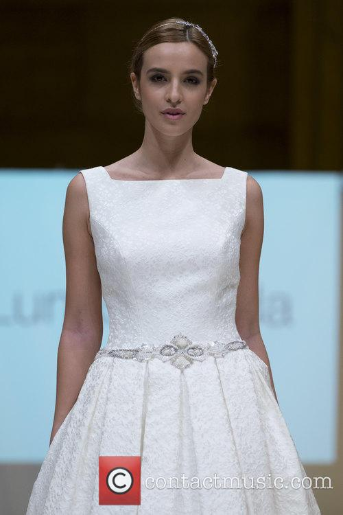 Bridal Fashion Week Madrid - LunasdBoda - Catwalk