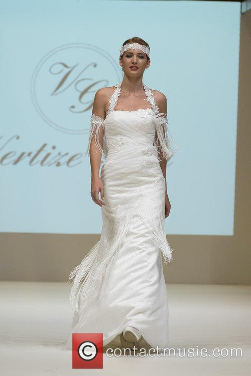 Bridal Fashion Week Madrid, Vertize Gala and Catwalk 2