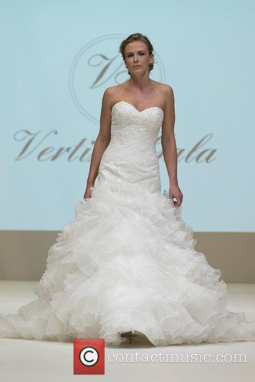 Bridal Fashion Week Madrid, Vertize Gala and Catwalk 3