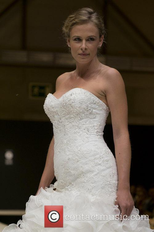 Bridal Fashion Week Madrid, Vertize Gala and Catwalk 4