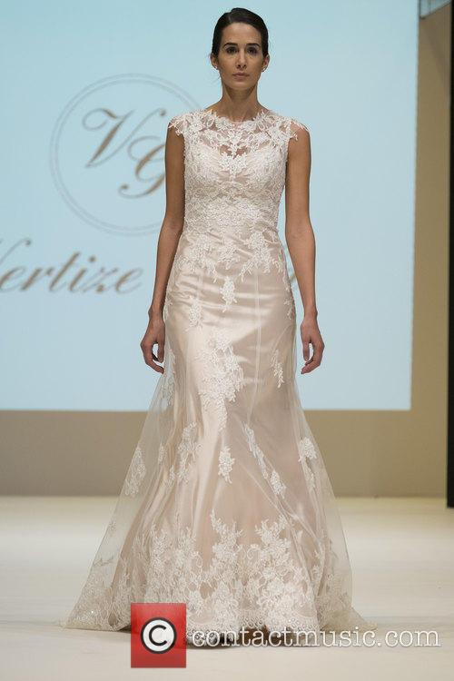 Bridal Fashion Week Madrid, Vertize Gala and Catwalk 6