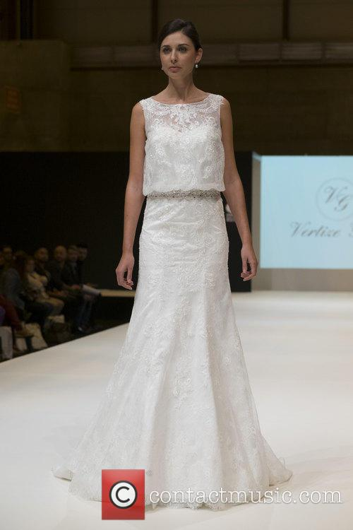 Bridal Fashion Week Madrid, Vertize Gala and Catwalk 7