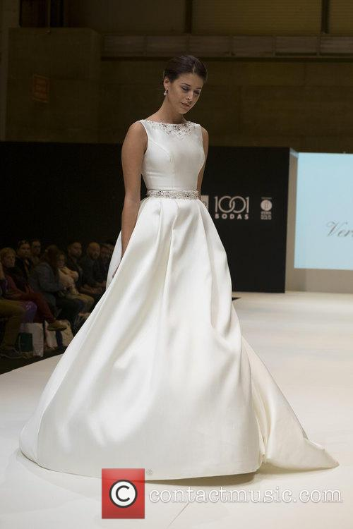 Bridal Fashion Week Madrid, Vertize Gala and Catwalk 8