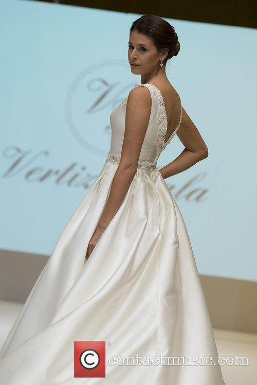 Bridal Fashion Week Madrid, Vertize Gala and Catwalk 9