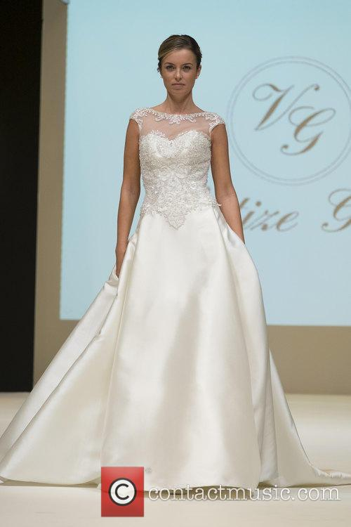 Bridal Fashion Week Madrid, Vertize Gala and Catwalk 10