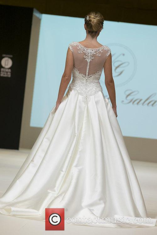 Bridal Fashion Week Madrid, Vertize Gala and Catwalk 11