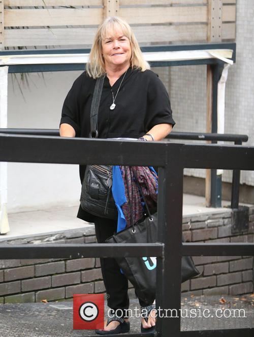 Linda Robson 10