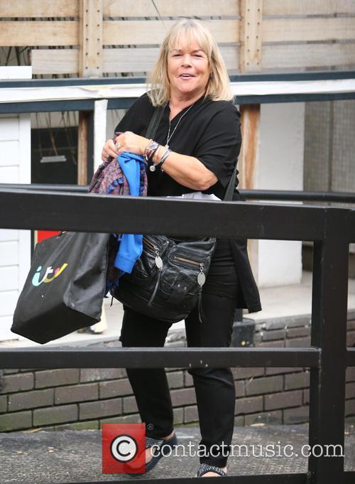 Linda Robson 11