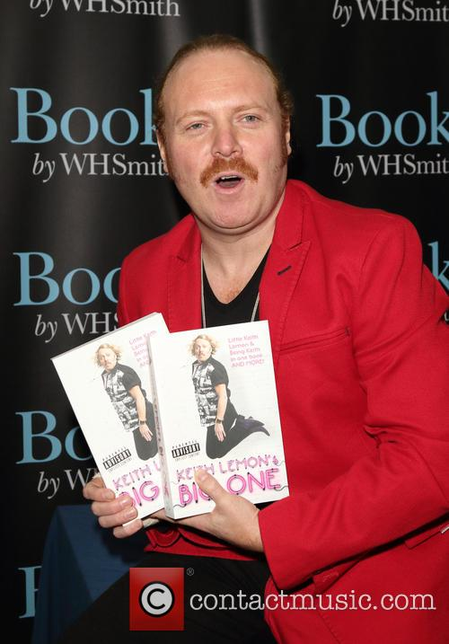 Keith Lemon 6