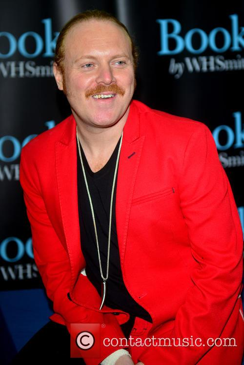 Keith Lemon and Leigh Francis 4