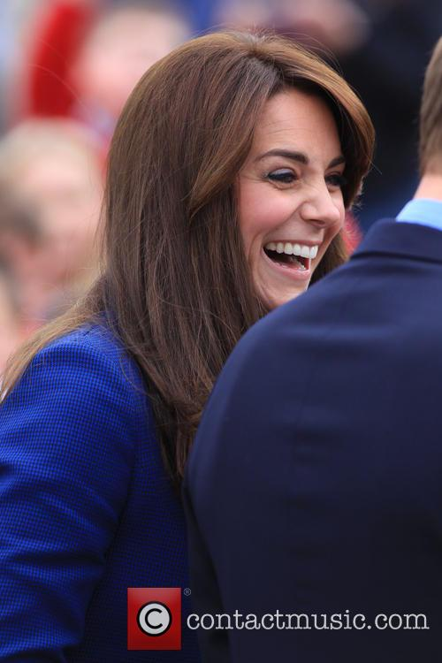 Catherine and Duchess Of Cambridge 3