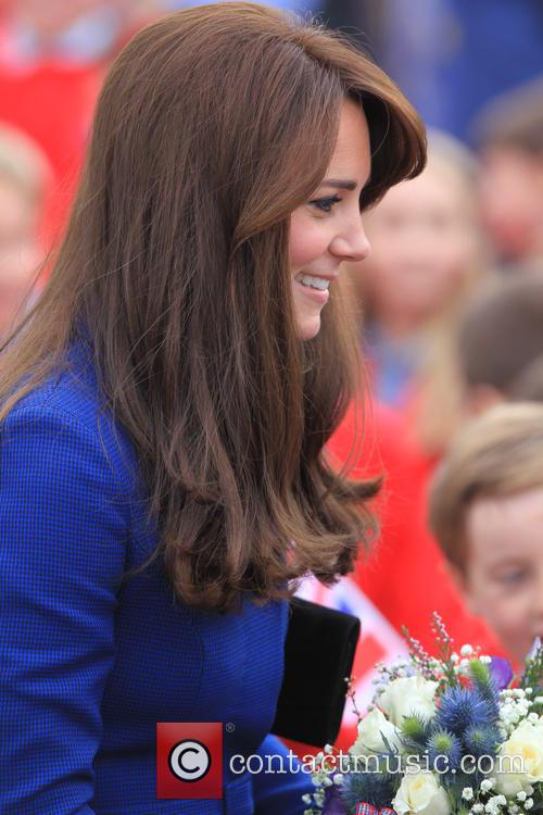 Catherine and Duchess Of Cambridge 4