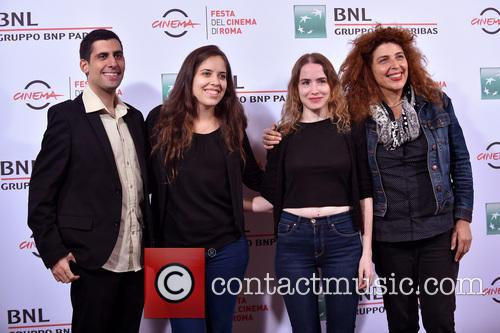 10th Rome Film Festival - 'Sport' - Photocall