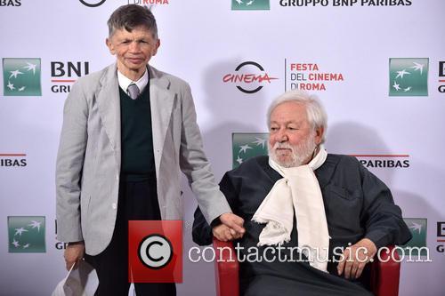 Paolo Villaggio and Plinio Fernando 2