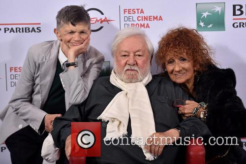 10th Rome Film Festival - 'Fantozzi Tribute' -...