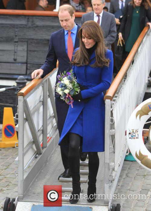 Kate Middleton, Catherine Middleton, Catherine, Duchess Of Cambridge and Prince William 2