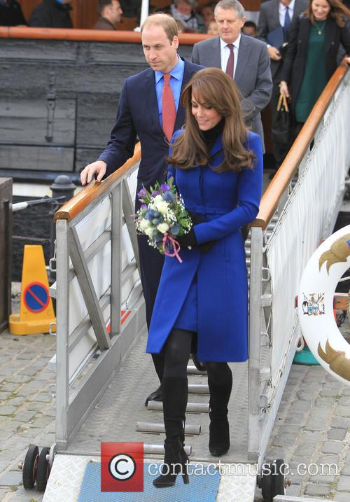 Kate Middleton, Catherine Middleton, Catherine, Duchess Of Cambridge and Prince William 3