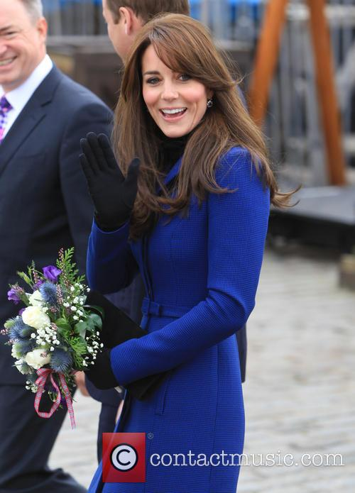 Kate Middleton, Catherine Middleton, Catherine, Duchess Of Cambridge and Prince William 4