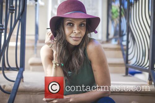 Samantha Mumba 7