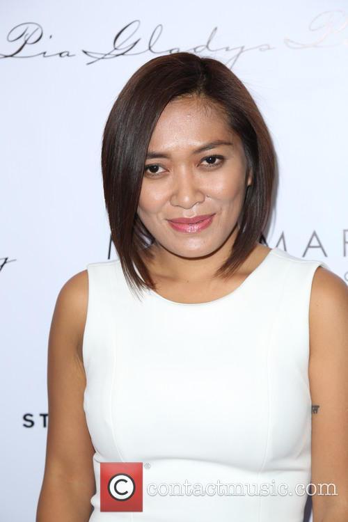 Pia Gladys Perey 1