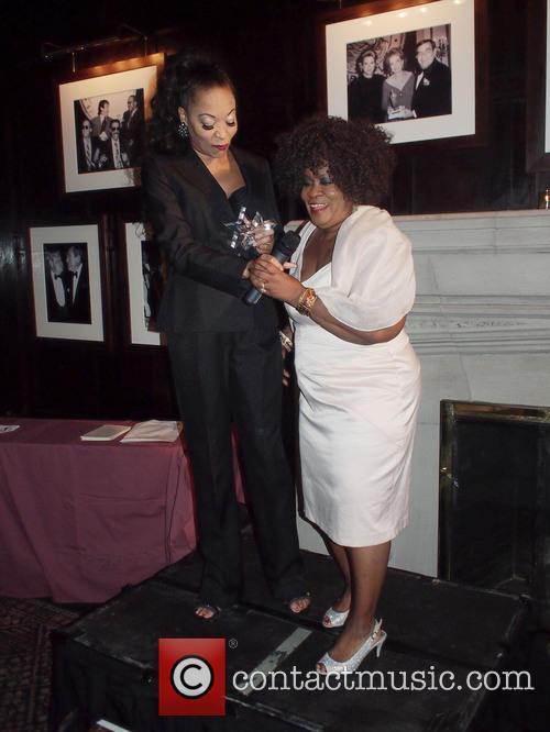 Cathy Jones and Bobbi Humphrey 2