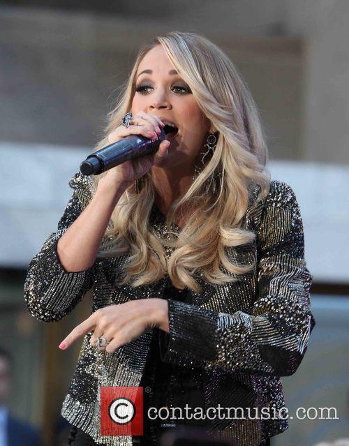Carrie Underwood 10