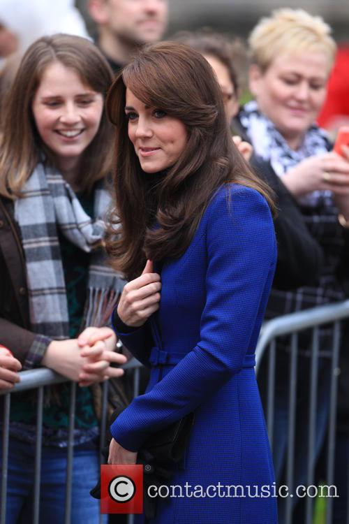 Catherine, Duchess Of Cambridge and Kate Middleton 1