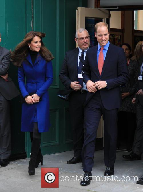 Prince William, Duke Of Cambridge, Catherine, Duchess Of Cambridge and Kate Middleton 8