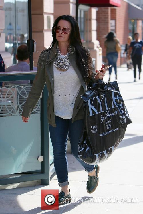 Kyle Richards 9