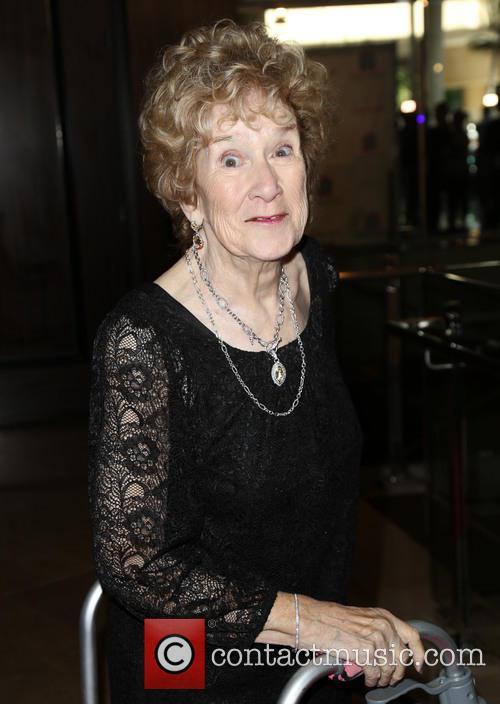 Peggy Albrecht 1