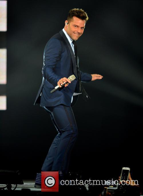 Ricky Martin 10