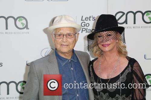Norman Lear and Lyn Lear 4