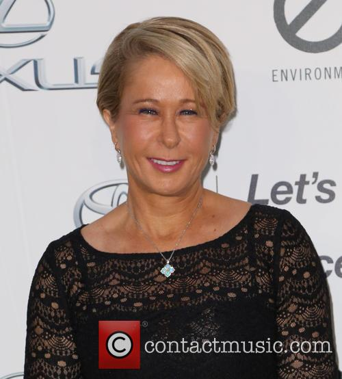 Yeardley Smith 1