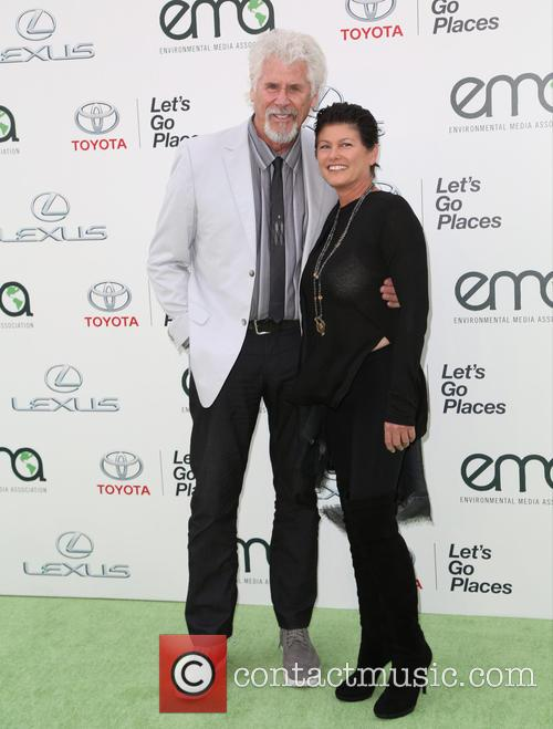 Barry Bostwick and Sherri Jensen 2