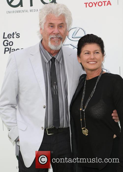 Barry Bostwick and Sherri Jensen 3