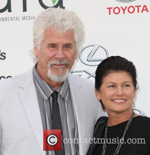 Barry Bostwick and Sherri Jensen 4
