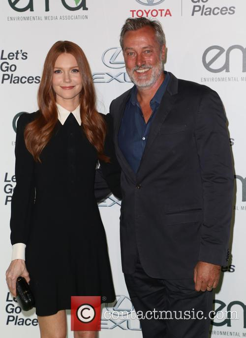 Darby Stanchfield and Guest 1