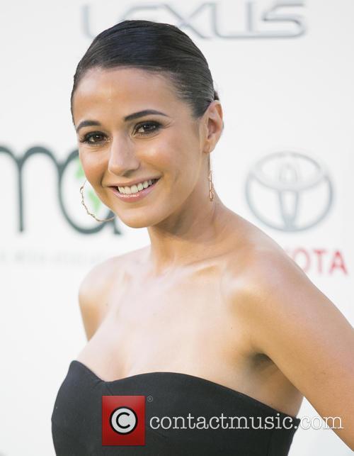 Emmanuelle Chriqui 6