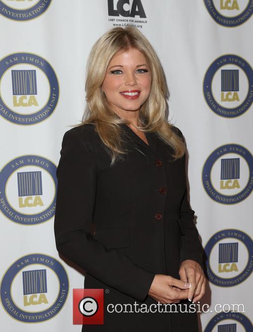 Donna D'errico 5