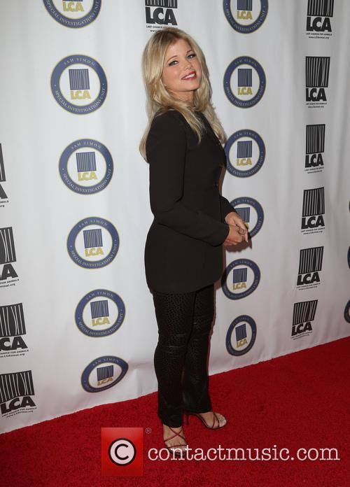 Donna D'errico 6