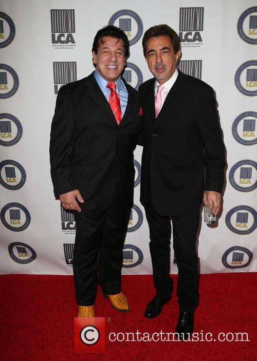 Chuck Zito and Joe Mantegna 3