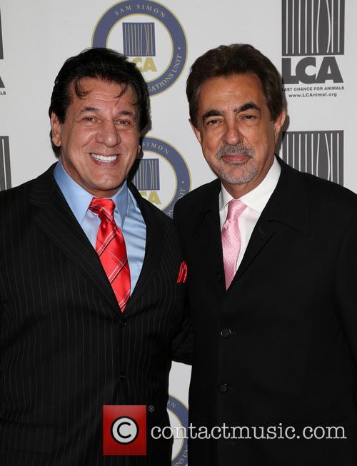 Chuck Zito and Joe Mantegna 6