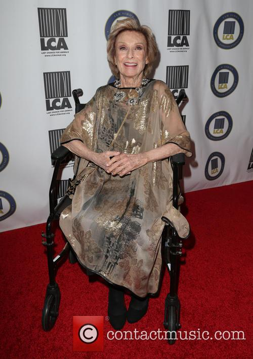 Cloris Leachman 2
