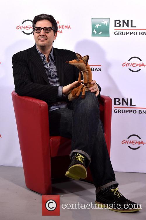 Mark Osborne 8