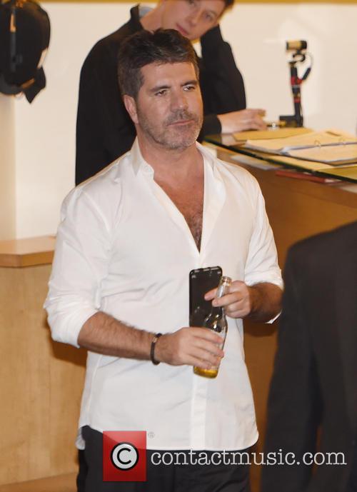 Simon Cowell 6