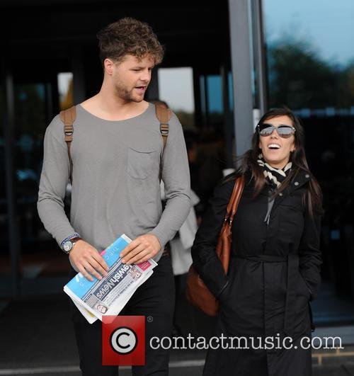 Jay Mcguiness and Janette Manrara 1